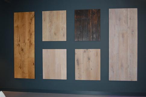 Houten Vloeren Onderhoud : Woodstyle houten vloeren woerden